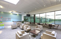 Mayfair East lounge