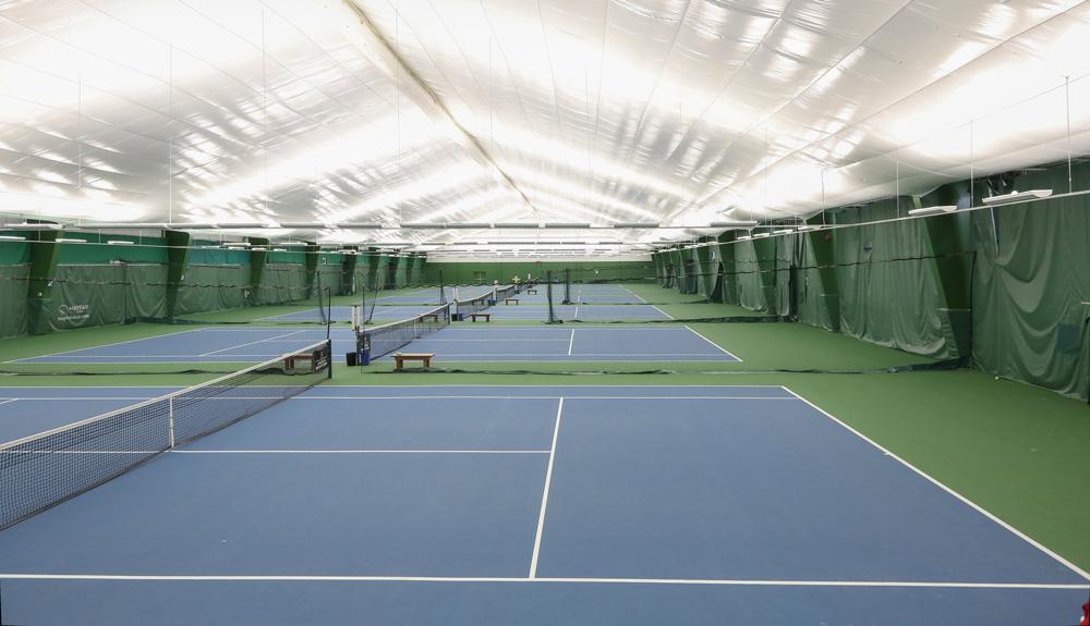 Mayfair Lakeshore Tennis Courts