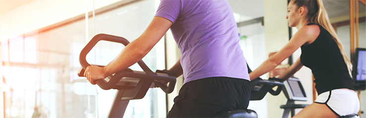 Fitness Toronto