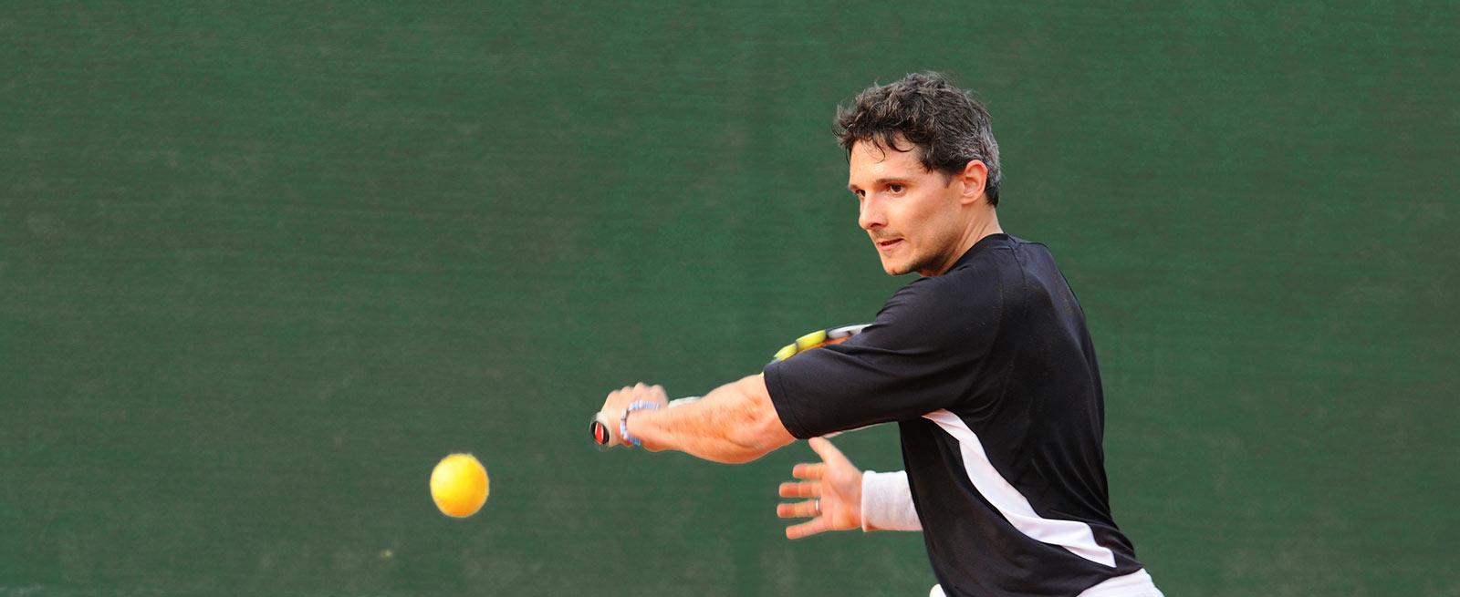 tennis lessons Toronto