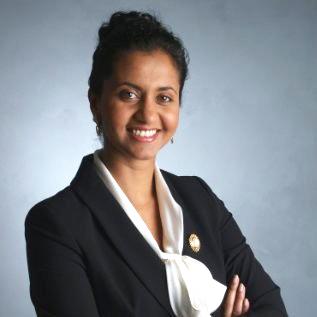 Picture of Melissa Raghurai