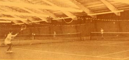 Mayfair Clubs Original- Tennis Courts at Mayfair North