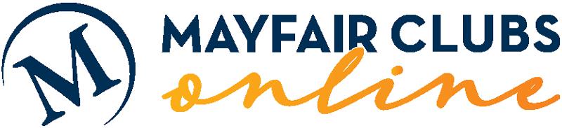 Mayfair Clubs Online Logo