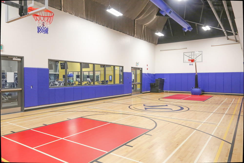 Mayfair Lakeshore Multi-Gym