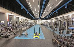 Mayfair Lakeshore Gym