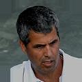 Abbas portrait