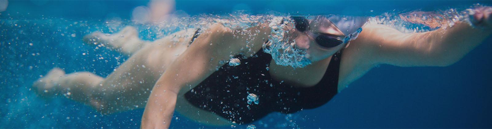 Toronto Swimming