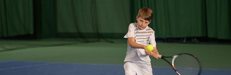 Toronto tennis lessons