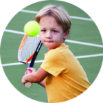 Tennis summer camp