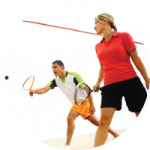 Squash at Mayfair Clubs