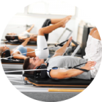 Pilates at Mayfair West