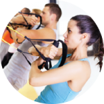 Mayfair Clubs strength training